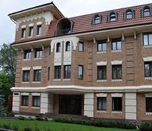 Фасад Isoklinker